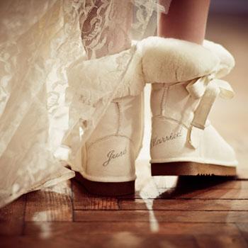 Aaaaach tie boty - fajne na zimu ;-)