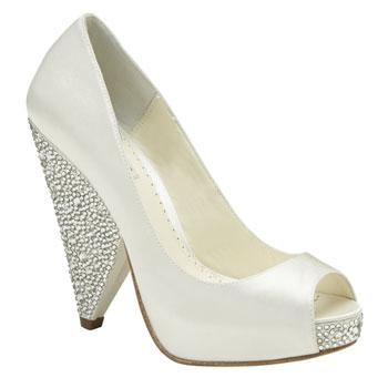 Aaaaach tie boty - vyzeraju [ekne ale obula by ste si ich niektora ?
