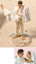 romantika na tortu :D