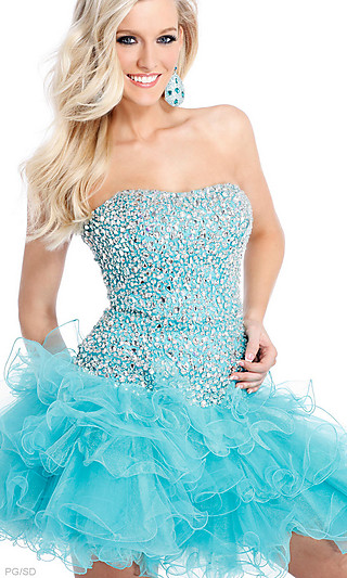Oooooo šaty ... - Obrázok č. 73