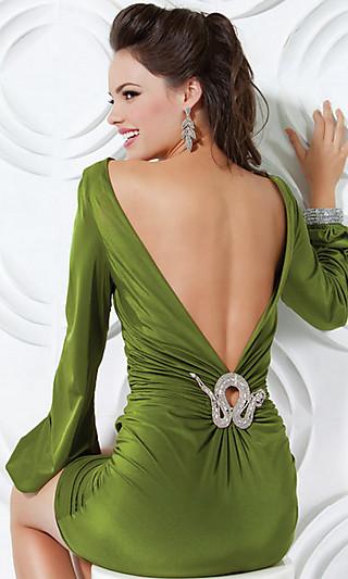 Oooooo šaty ... - netradicne krasne saty ... waaaaaaaaaaaau
