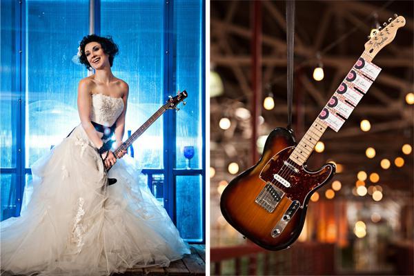 Svadba a la Rock N' Roll - Obrázok č. 11