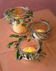 Svieckove inspiracie na vyzdobu - Obrázok č. 6