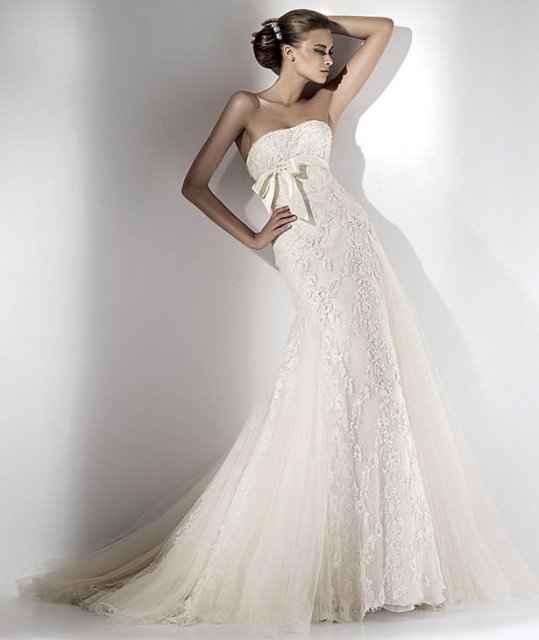 Wedding dresses - Obrázok č. 356