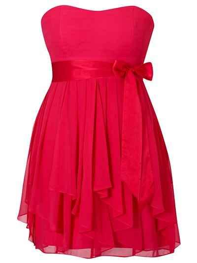 Moje šaty - Také niečo si dám ušiť na redový .....