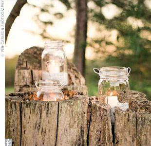 Romantic decorations :) - Obrázok č. 3