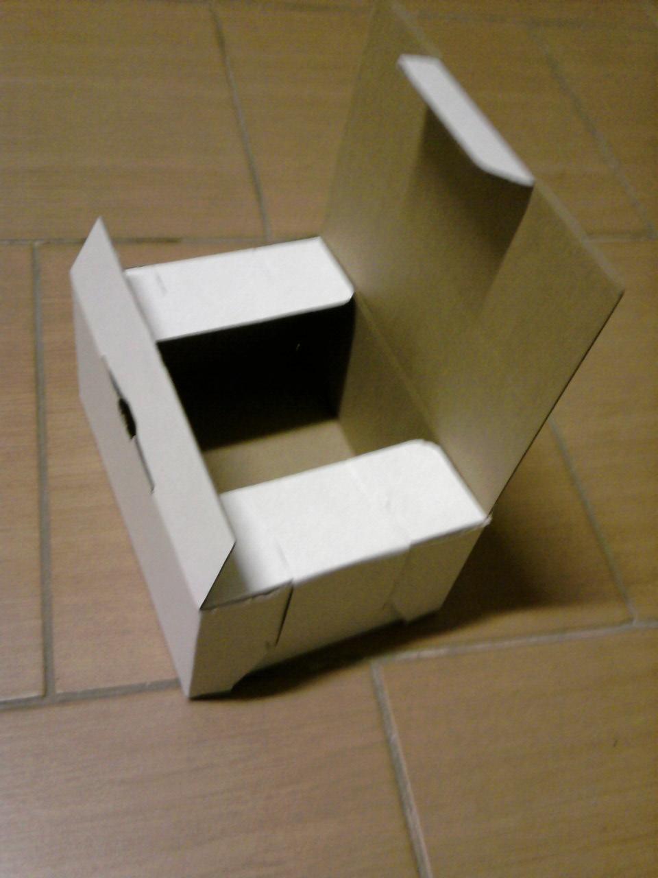 Krabice na koláče - Obrázok č. 2