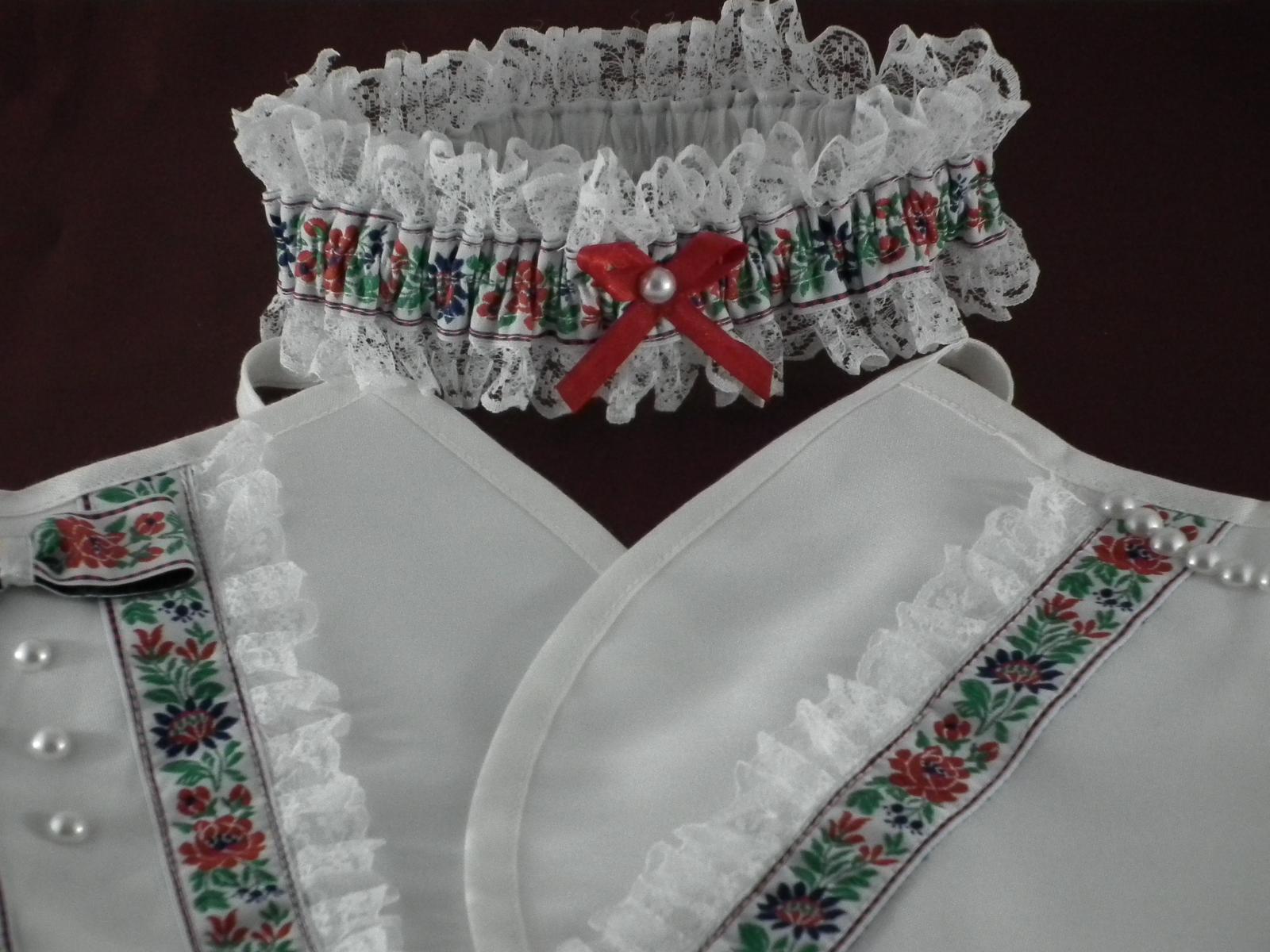 Podbradníky - ľudový Folklor - Obrázok č. 2