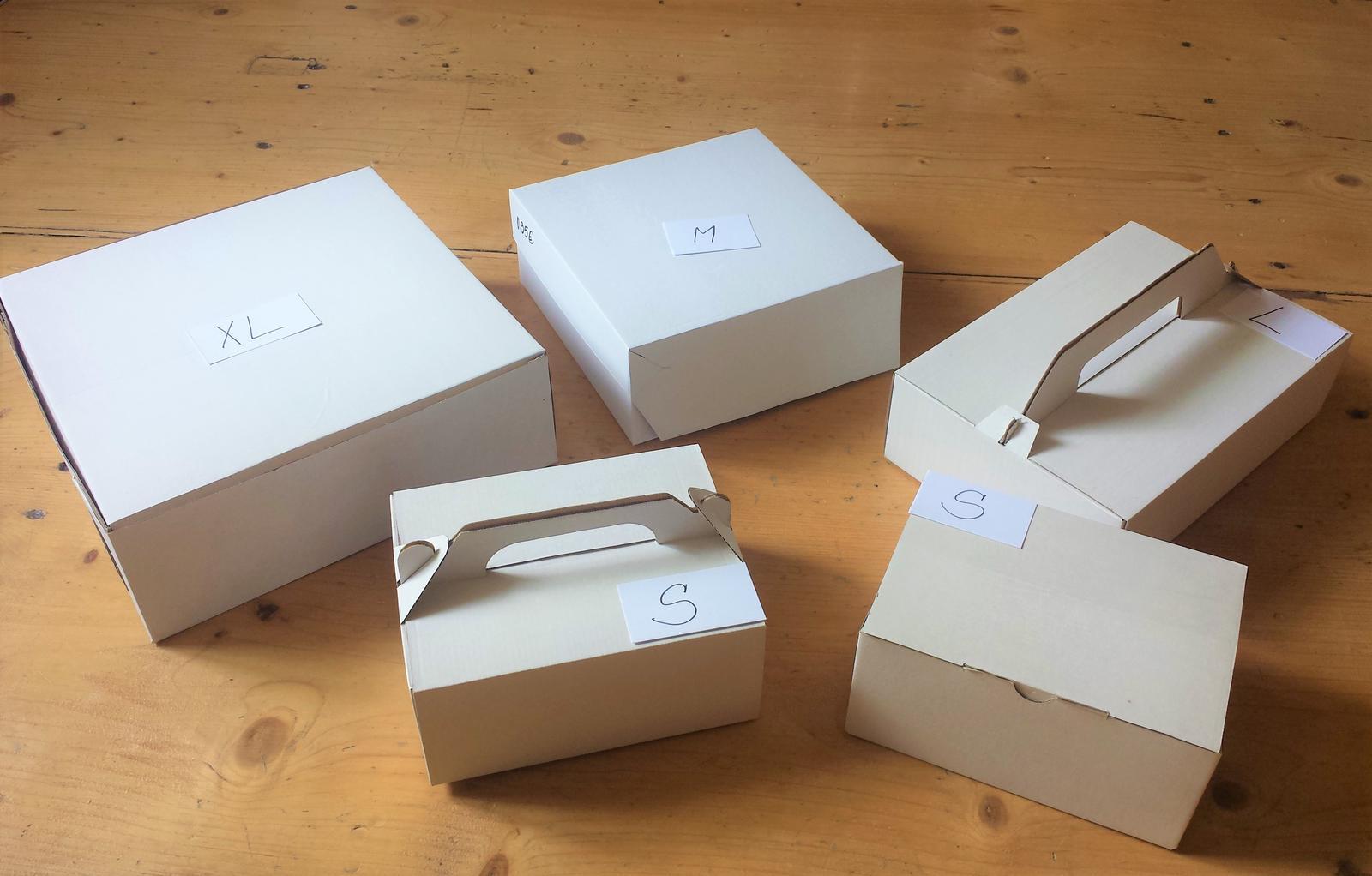 Krabice na koláče - Obrázok č. 1