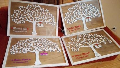 Svadobný strom - Obrázok č. 4