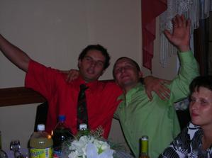 Marek a Miro