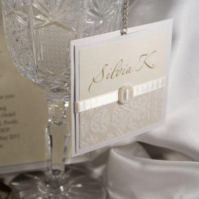Oznamenia, menovky, pozvanie k stolu, menu, podakovanie - Obrázok č. 19