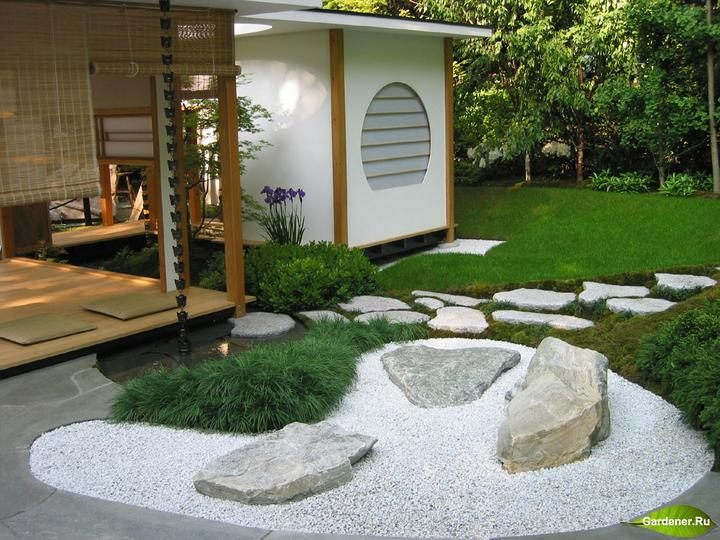 Záhrady, ktoré ma inšpirujú - Obrázok č. 18