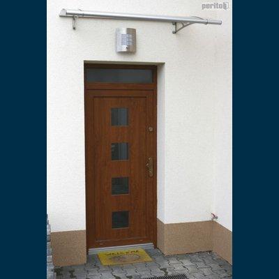 Co se nám líbí do domečku - Objednaná dveřní výplň
