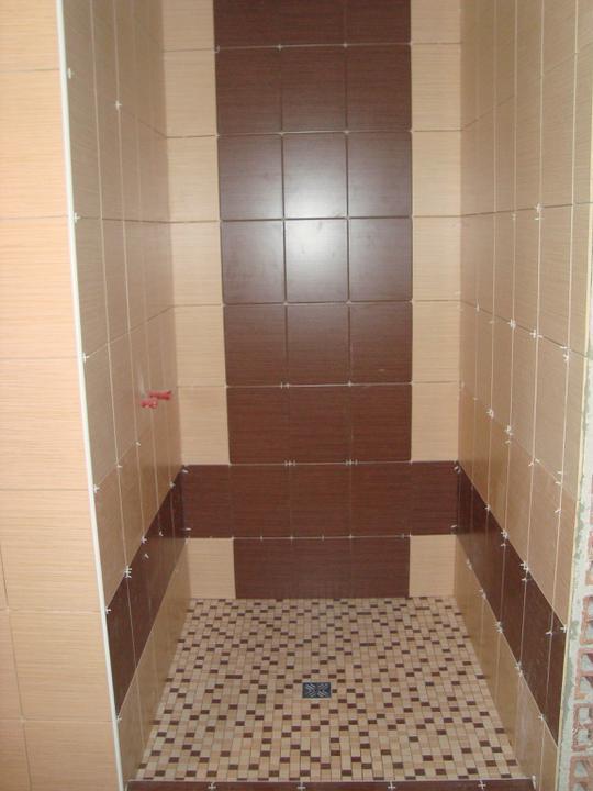 I my stavíme aneb pomalu ale jistě jdeme do finále - Sprcháč