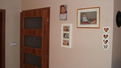A konečně i pár fotografií..další budeme přidávat, až se naše rodinka rozroste :-) (už brzy)