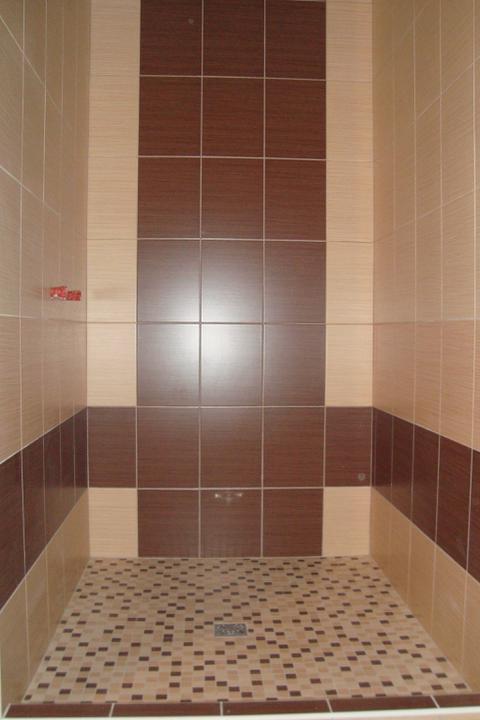 I my stavíme aneb pomalu ale jistě jdeme do finále - Sprcháč, tady už zaspárovaný