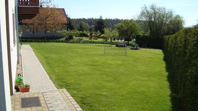 Náš fotbalový trávník :-)