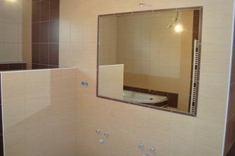 Naleštěné zrcadlo:-)