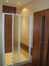 Dveře do sprcháče