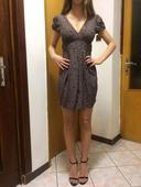 Romantické šaty 36, 36