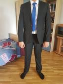 Oblek, 170