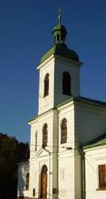 Kostel je vybraný :)....