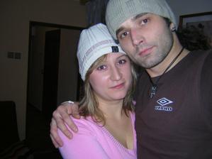 Martina a Tom