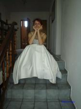 takto sa čaká na ženícha