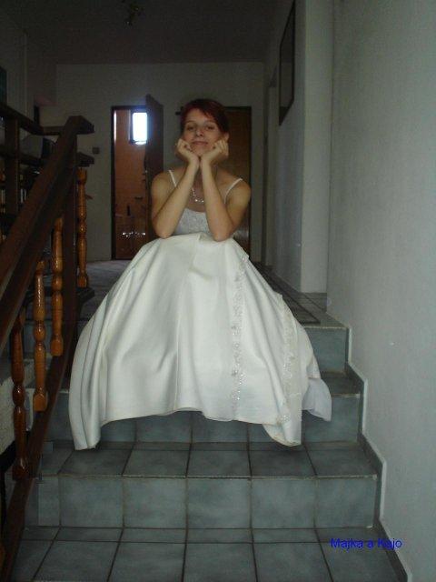 Majka{{_AND_}}Kajo - takto sa čaká na ženícha