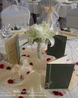 Výzdoba stola I