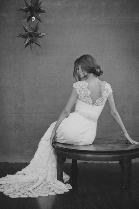Idú sa šiť šaty na svadbu - Obrázok č. 16