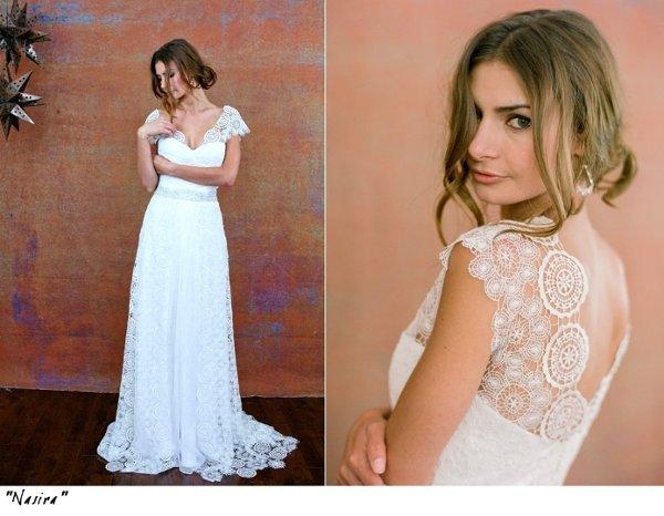 Idú sa šiť šaty na svadbu - Obrázok č. 20