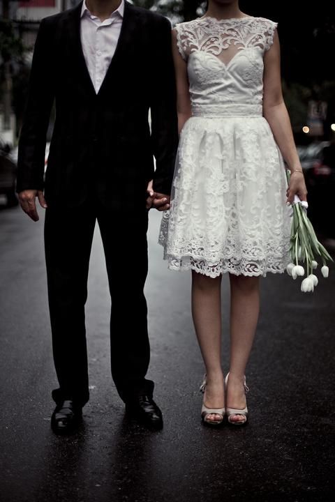 Idú sa šiť šaty na svadbu - Obrázok č. 21