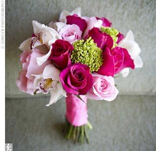 Svadobné kytičky - Obrázok č. 25