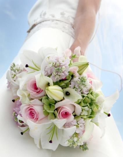 Svadobné kytičky - Obrázok č. 28