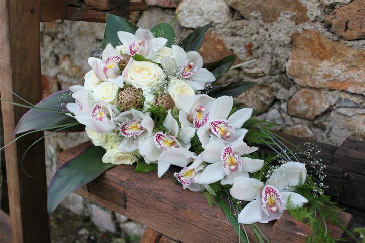 Svadobné kytičky - Obrázok č. 66