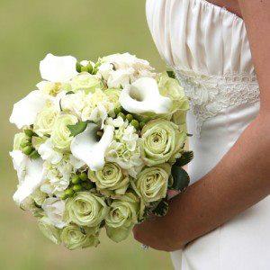 Svadobné kytičky - Obrázok č. 9