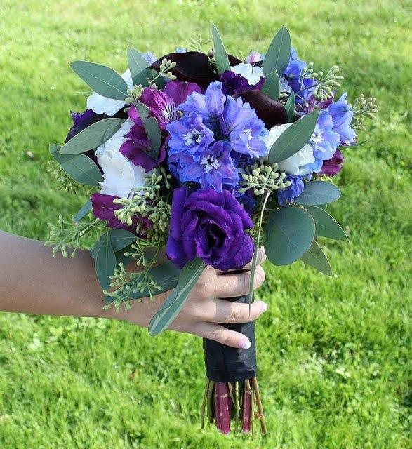 Svadobné kytičky - Obrázok č. 30