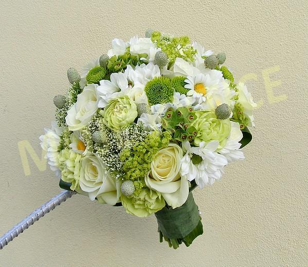 Svadobné kytičky - Obrázok č. 32