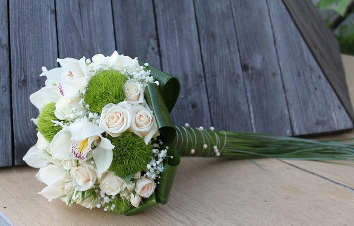 Svadobné kytičky - Obrázok č. 37