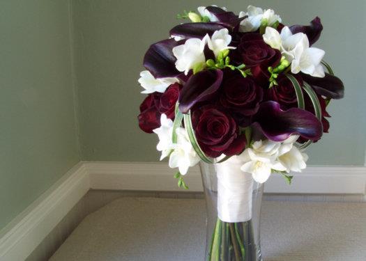 Svadobné kytičky - Obrázok č. 39