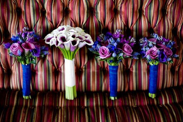 Svadobné kytičky - Obrázok č. 45