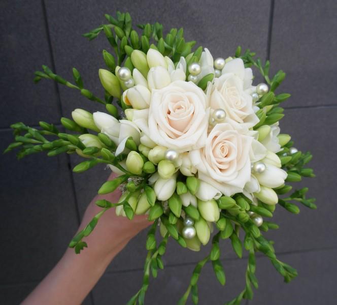 Svadobné kytičky - Obrázok č. 60