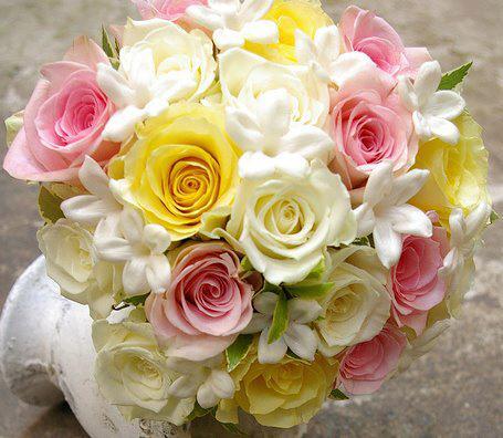 Svadobné kytičky - Obrázok č. 61