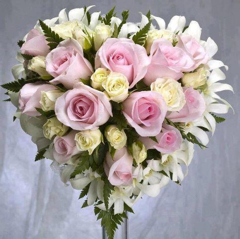 Svadobné kytičky - Obrázok č. 93