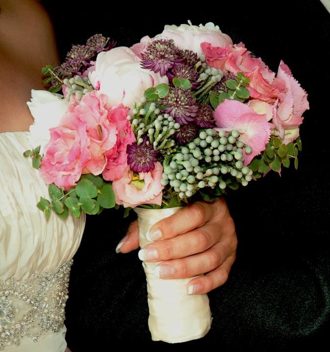 Svadobné kytičky - Obrázok č. 94