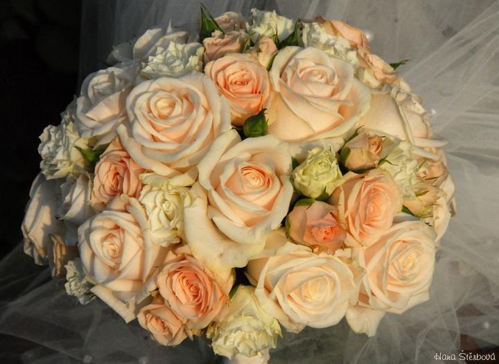 Svadobné kytičky - Obrázok č. 101