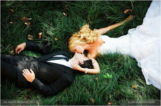 Wedding photo ideas - Obrázok č. 52