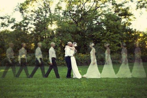 Wedding photo ideas - Obrázok č. 44